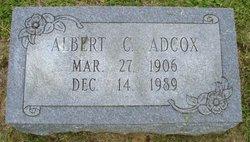 Albert C. Adcox