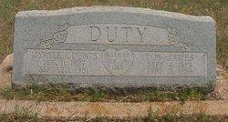 Roy James Duty