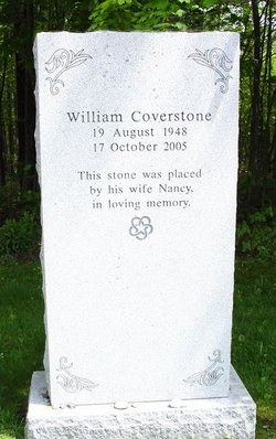 William D Coverstone