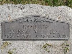 Tom Bayliff