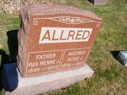 Rev Renne Julian Allred