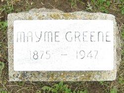 Mayme Greene