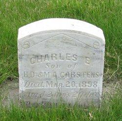 Charles E Carstens