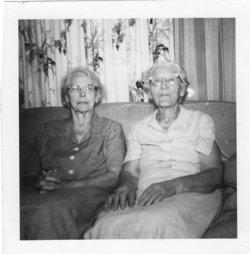 Edna Mabel <i>Buskirk</i> Krichbaum