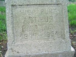 Arthur Barton