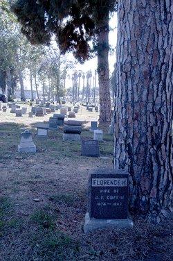 Florence Hall <i>Wyman</i> Coffin