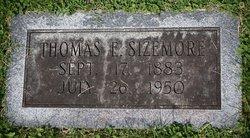 Thomas Evan Tom Sizemore