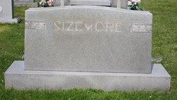 Maggie <i>Anderson</i> Sizemore