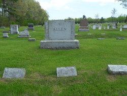 Laura <i>Coffin</i> Allen