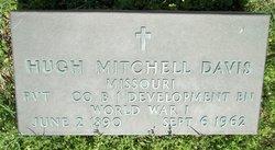 Hugh Mitchell Davis (Pierce)