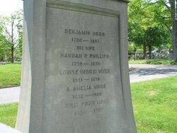 Benjamin Hood