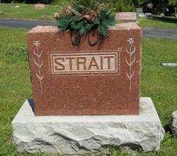 Jeremiah Earnest Jerry Strait