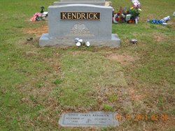 Eddie James Kendrick