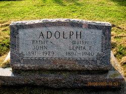 John Adolph