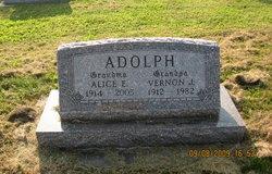 Vernon J. Adolph