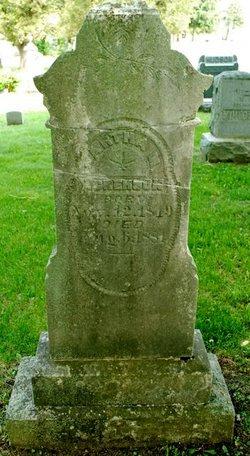 Martha M. Ackerson