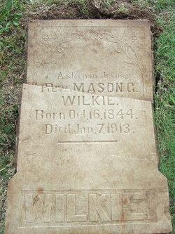 Mason George Wilkie
