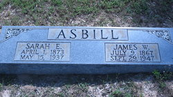 James William Asbill