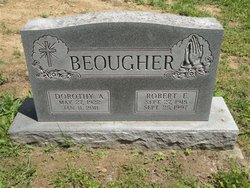 Dorothy Alice <i>Conkle</i> Beougher