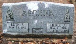 Merle J. Archer