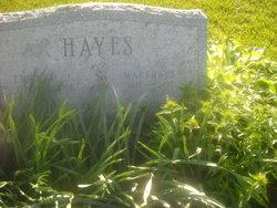 Martha Louise <i>Buck</i> Hayes