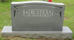 James Leon Durham