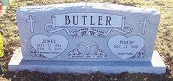 Jewel A. <i>Ferguson</i> Butler