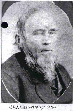 Charles Wesley Ross