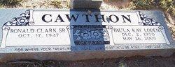 Paula Kay <i>Loden</i> Cawthon