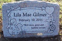 Lila Mae Gilmer