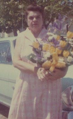 Rosa Ellen <i>Record</i> DeWitt Carpenter