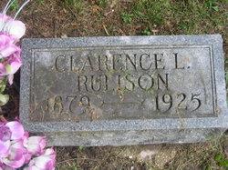 Clarence Leonard Rulison