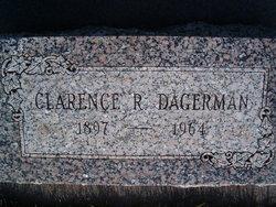Clarence Roy Leonard Dagerman
