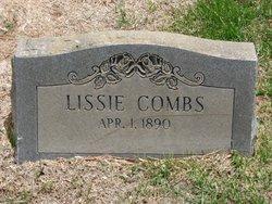 Lissie <i>Penn</i> Combs