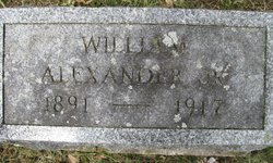 William Alexander, Jr