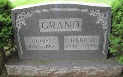Thomas Tom Grand