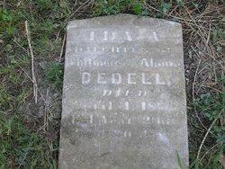 Ida A. Bedell