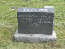 Robert Lewis Bedell