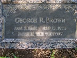 George Roland Brown