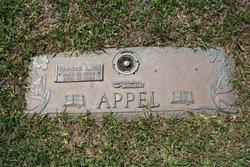 Harold Lewis Appel, Sr