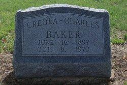 Creola Charles Baker