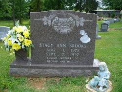 Stacy Ann Brooks