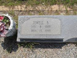 Jewell <i>Brannon</i> Anderson