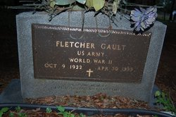 Fletcher Gault