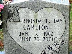 Rhonda L. <i>Day</i> Carlton