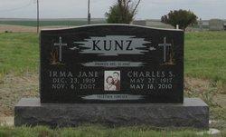 Charles S. Kunz