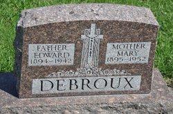 Edward Debroux