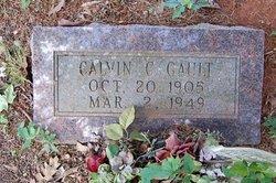 Calvin Gault