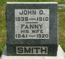 Johannes Obes Johnny Smith