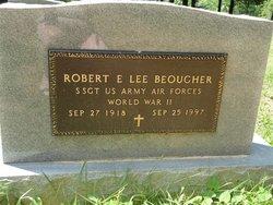 Robert E Lee Beougher
